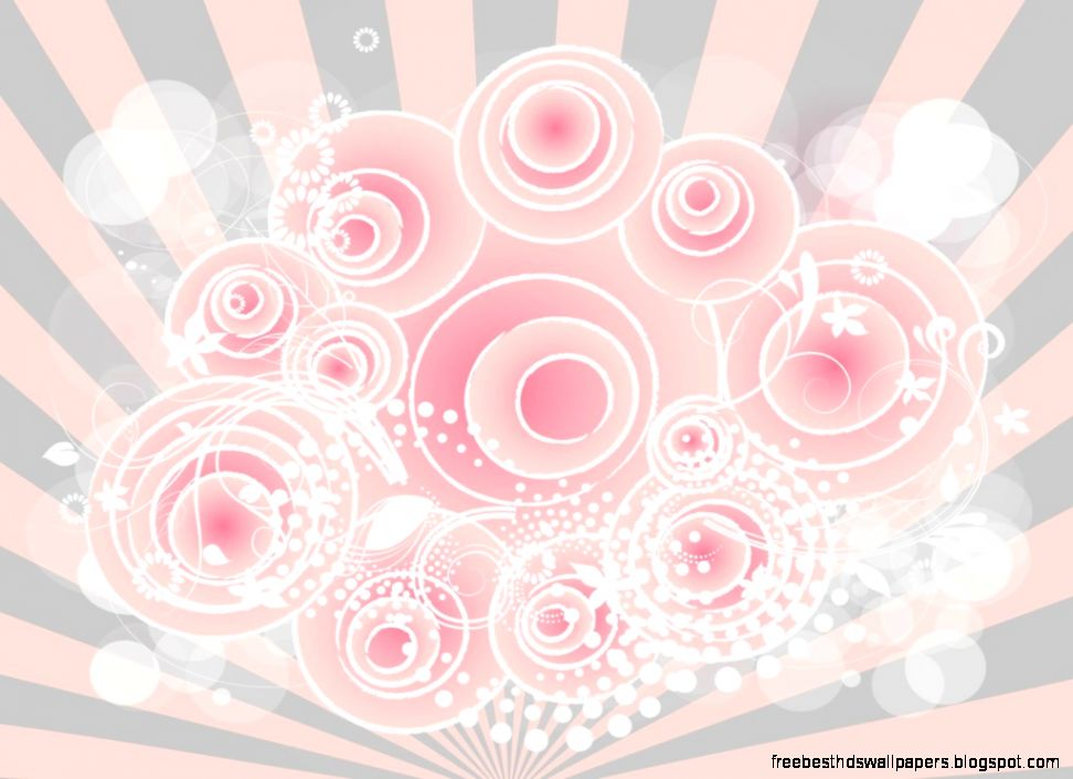girly background designs