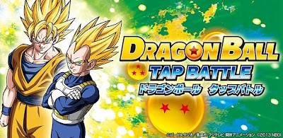 Dragon Ball Tap Battle .APK 1.1 Android [Full] [Gratis]
