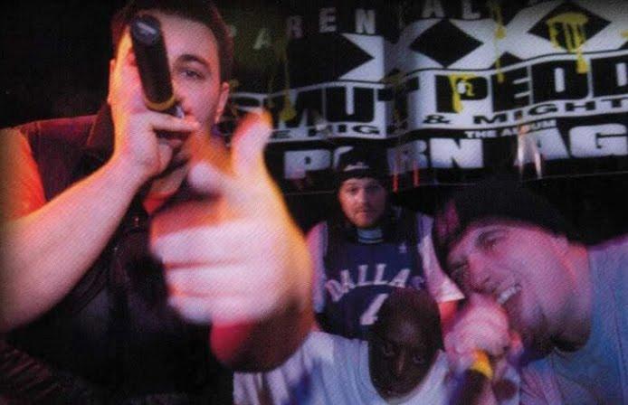 droga y rap