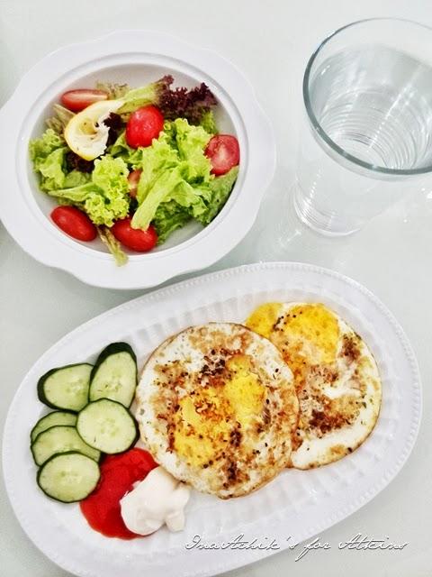 Diet Dengan Mengkonsumsi Telur
