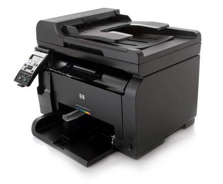 HP LaserJet Pro 100 color MFP M175nw Driver Download