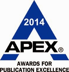 Apex Award Winner!