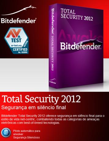 Bitdefender Total Security 2012 dfgdfgwm