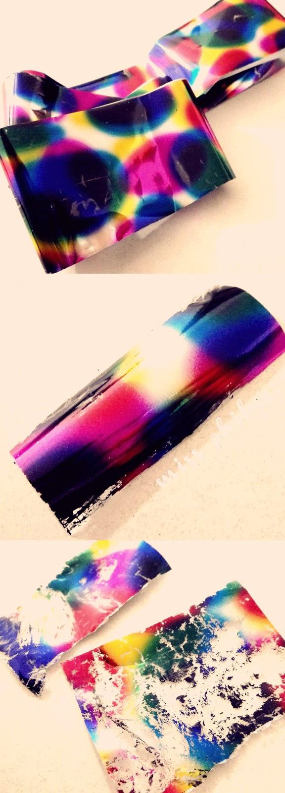 Nail Foils de Born Pretty Store