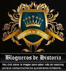 Página asociada a Blogueros de Historia