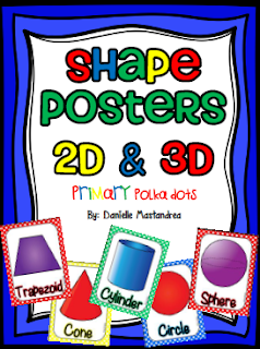 http://www.teacherspayteachers.com/Product/Shape-Posters-2D-3D-Primary-Polka-Dots-1030006
