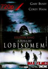 Assistir Filme A Hora do Lobisomem Dublado Online 720p HD