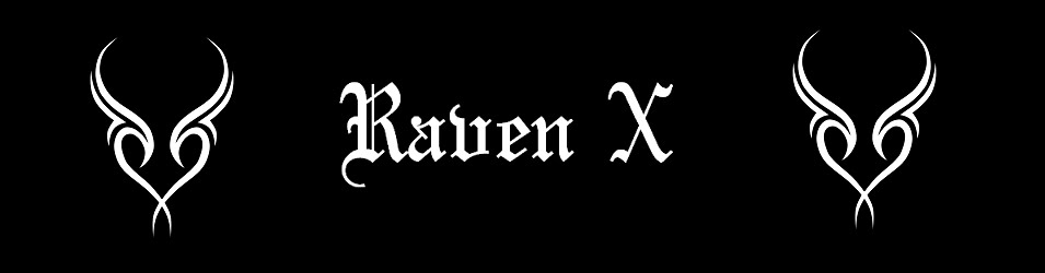 Raven X