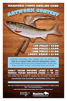 Youth Angling Art Contest