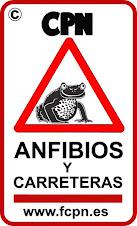 Campaña ANFIBIOS Y CARRETERAS