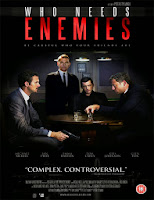Who Needs Enemies (2013) online y gratis