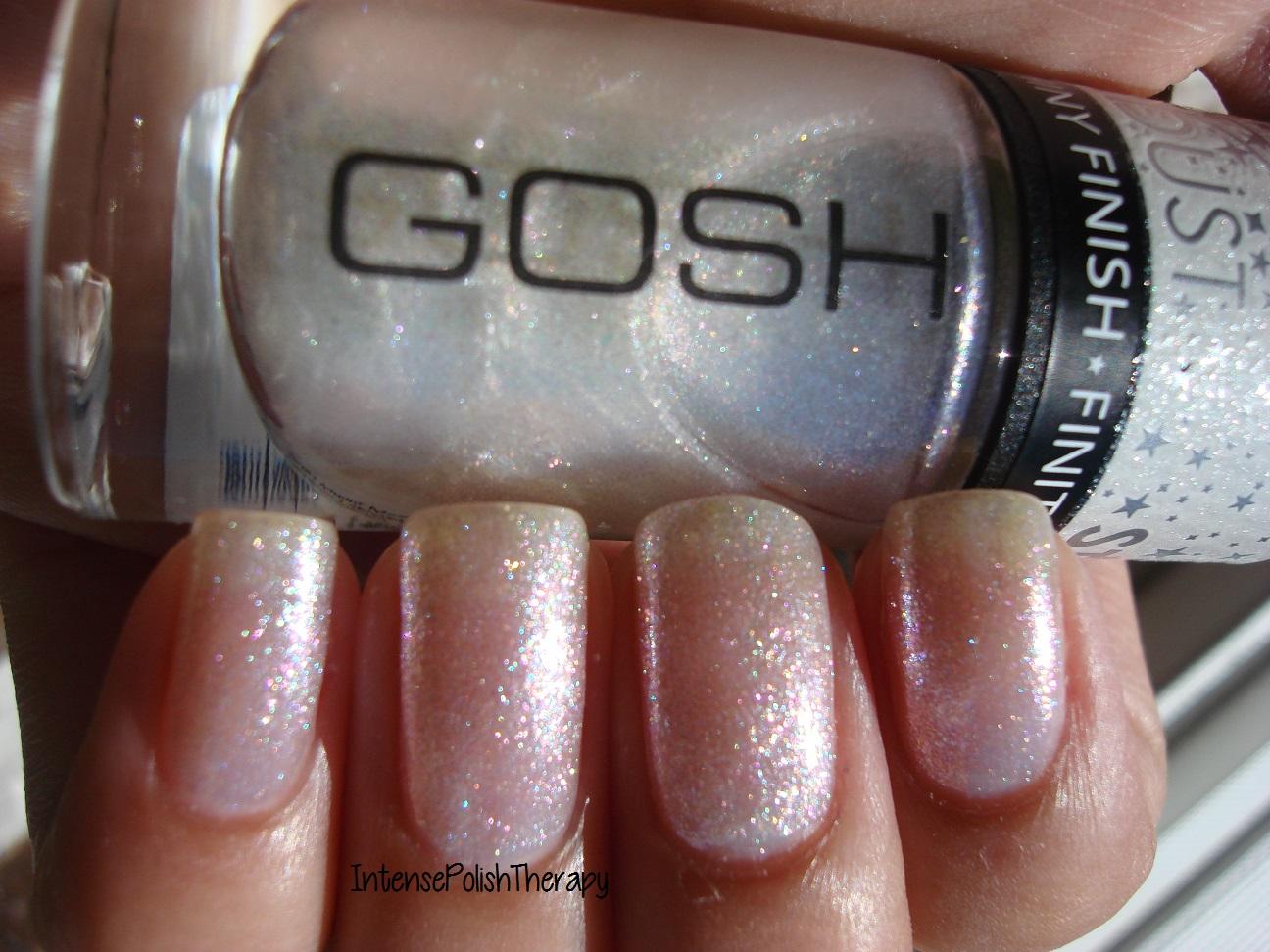 Gosh - Stardust
