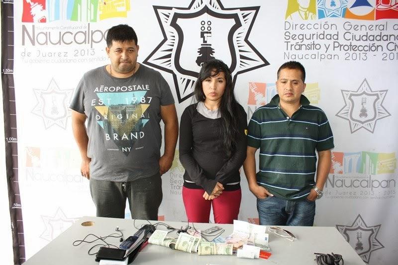 Resultado de imagen de banda de ladrones