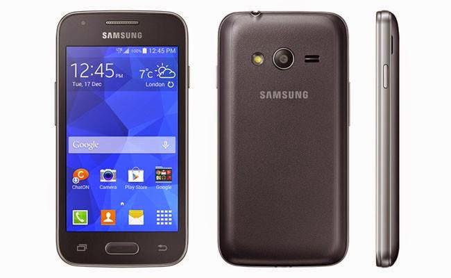 Samsung Galaxy Ace 4, toda la información