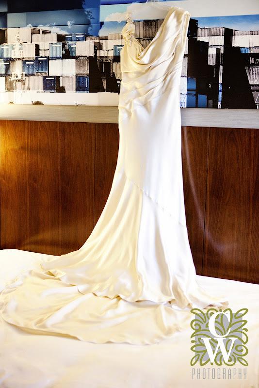 vintage retro wedding skyroom long beach