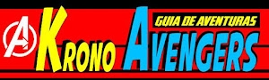 Krono Avengers