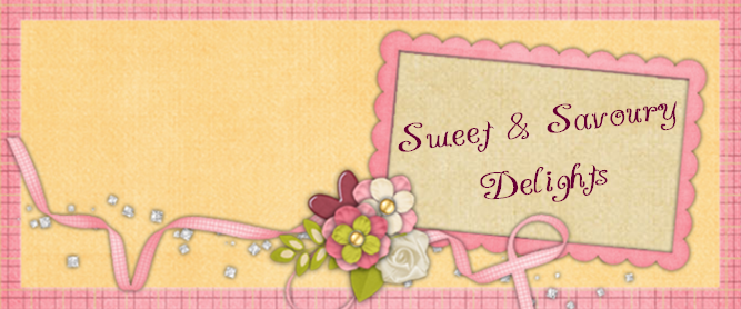Sweet & Savoury Delights
