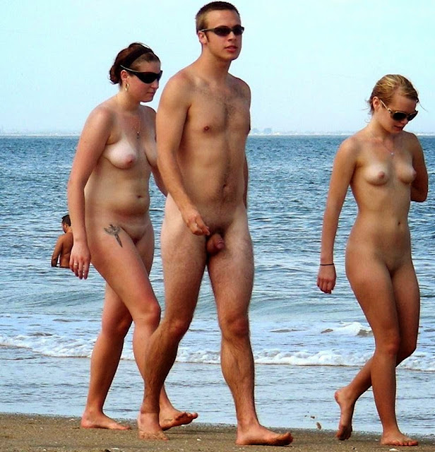 Family Nudist Resort