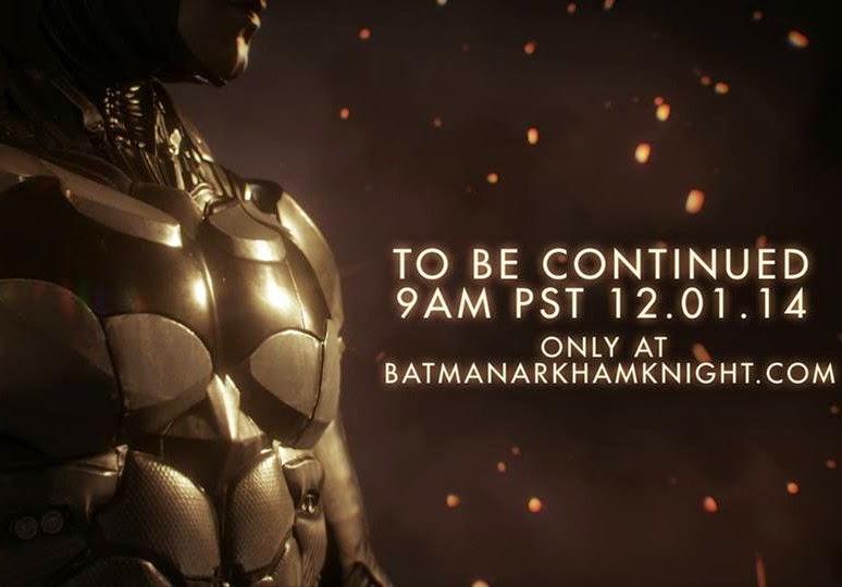 Batman: Arkham Knight - Ace Chemicals Infiltration Trailer: Part 3