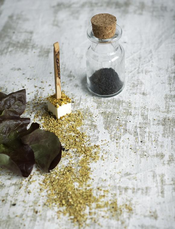 can colette: Un par de recetas Con Q: Petatou y Batido de frambuesas ...