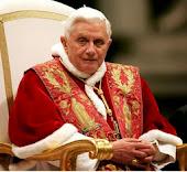 Pontifice Emeritus