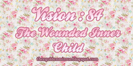 inner child wounded bad childhood