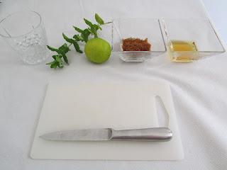Preparar Un Mojito Cubano