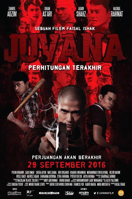 29 SEPT 2016 - JUVANA 3 : PERHITUNGAN TERAKHIR (MALAY)