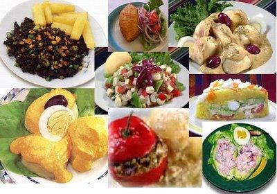 gastronomia del mundo significado de gastronomia