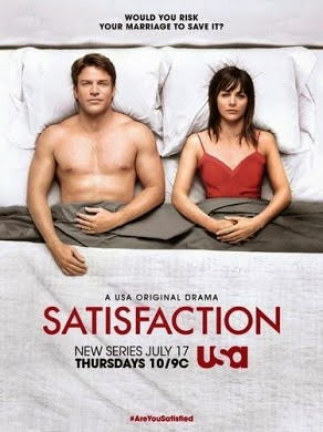 Satisfaction 1X07