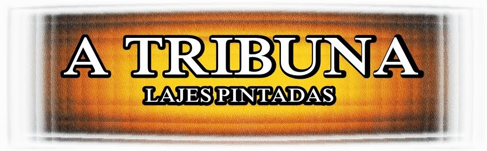 A Tribuna | Lajes Pintadas'RN