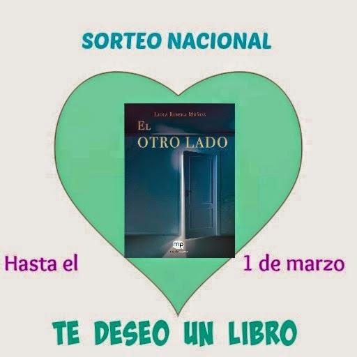 Te Deseo un Libro