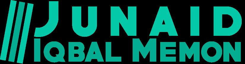 Junaid Iqbal Memon