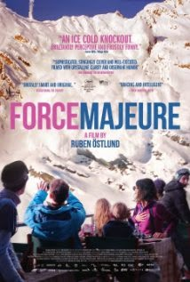 Force Majeure (2014) - Movie Review