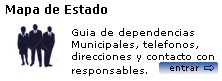 Agenda de dependencias Municipales