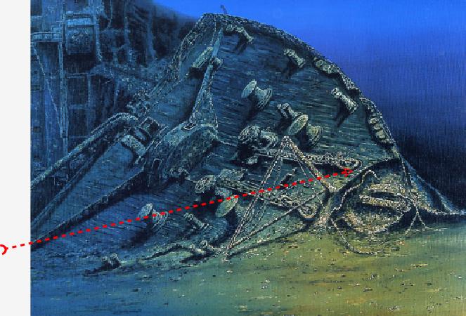 Finley's Shipwreck Blo...