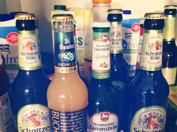 glutenfreies Bier: wo kaufen oder bestellen?