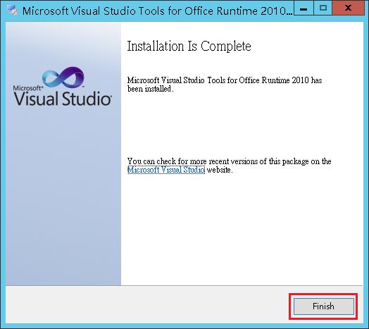 Mysql 5 7 mysql installer community 5 7 9 developer - Visual studio 2010 tools for office runtime ...