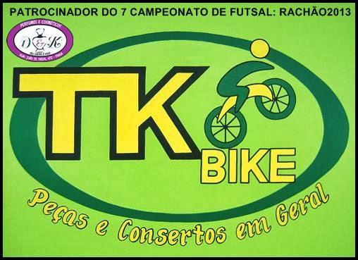 TK Bike: