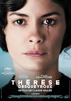 Therese D. (2012) online y gratis