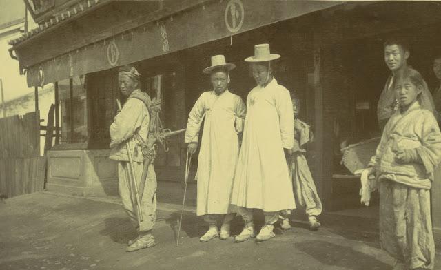 Corea (1890-1910)