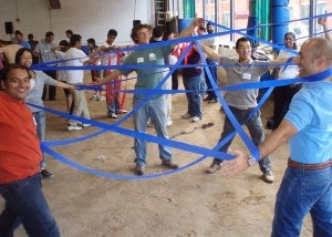 Business Related News: Quick and Funny Team-Building Activities Ideas