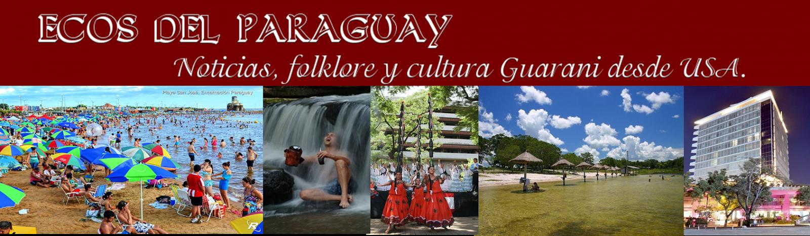 Ecos del Paraguay desde USA