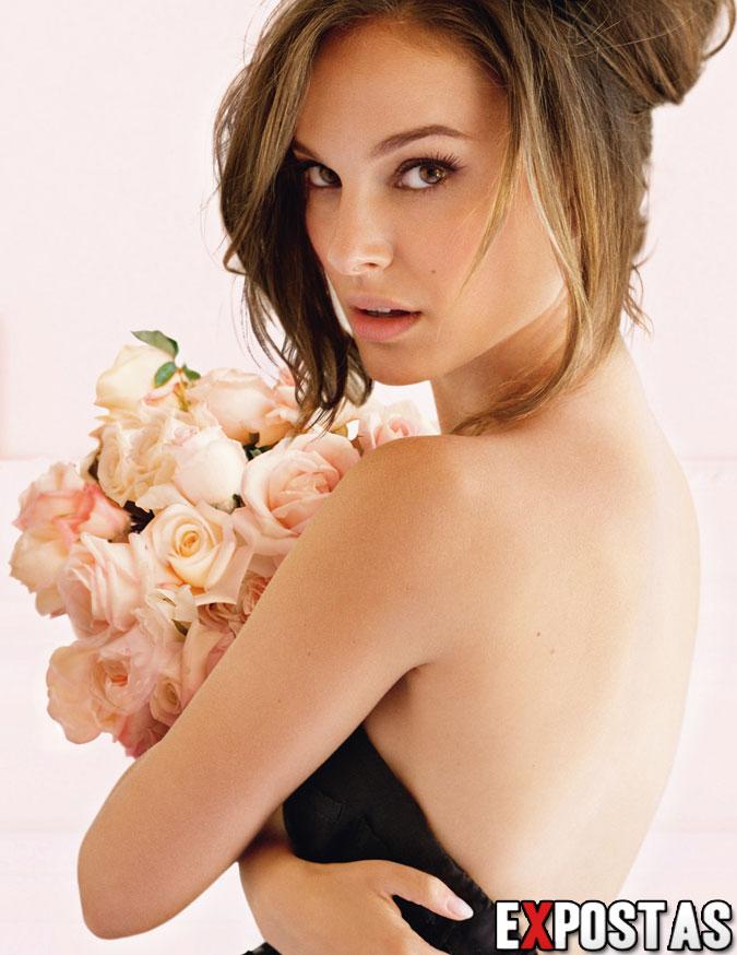"Natalie Portman: Dior ""New Nude"" promos - 2012"