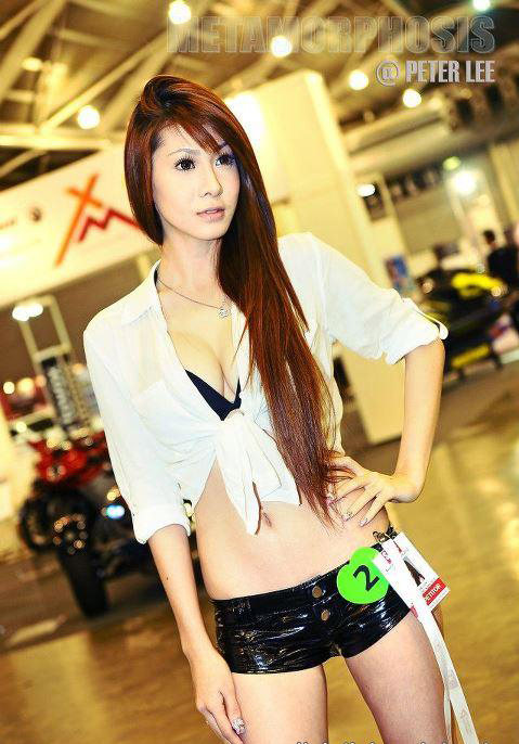 Melody Low from Singapore » UniCelebs 5 | Melody Low