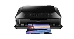 Canon PIXMA MG5450 All-In-One Colour Printer Download