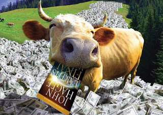 Lutherans and Evangelical Cash Cows