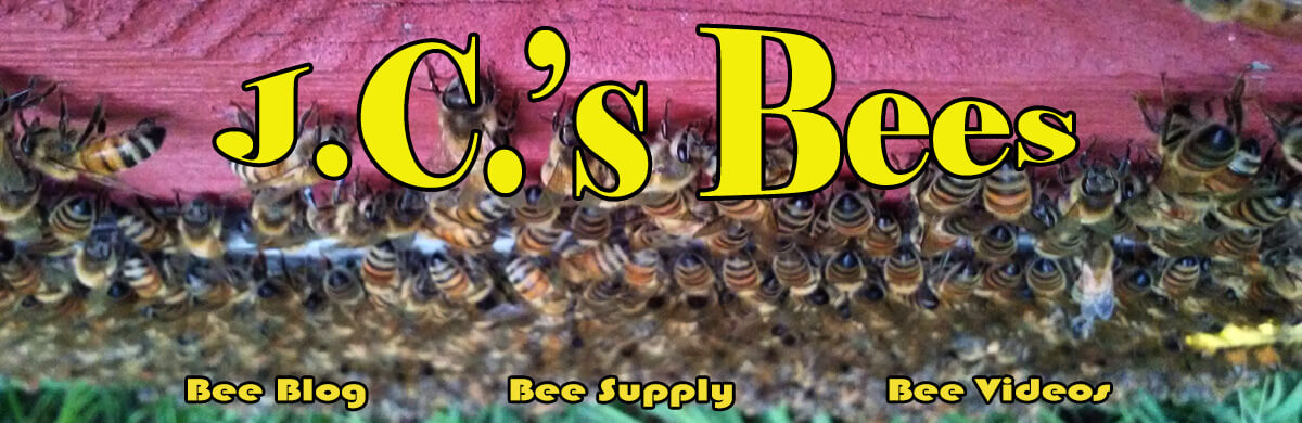 J.C.'s Bees