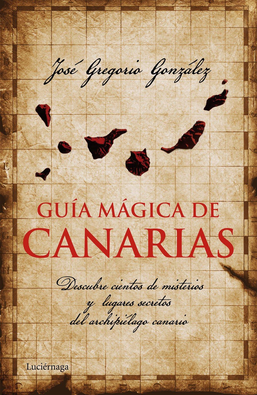 Guia Mágica de Canarias