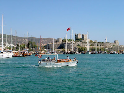 (Turkey) - Marmaris - Blue Voyage